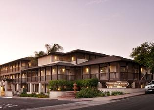 Fairfield Inn and Suites by Marriott San Diego Old Town