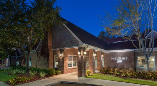 Residence Inn by Marriott Tallahassee North I-10 Capital Circle - 塔拉哈西 - 建築