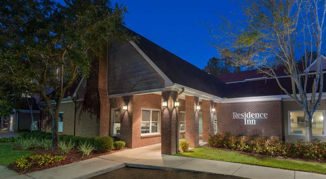 Residence Inn Tallahassee North/I-10 Capital Circle - 塔拉哈西 - 建築