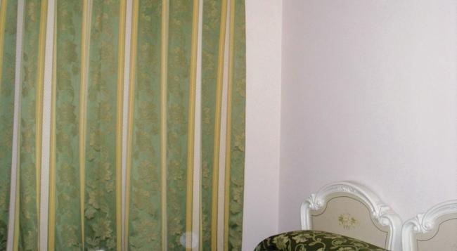 B&B Vesuvio Napoli - 那不勒斯/拿坡里 - 臥室