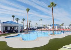 拉斯維加斯賭場酒店(原拉斯維加斯希爾頓酒店) - 拉斯維加斯 - 游泳池