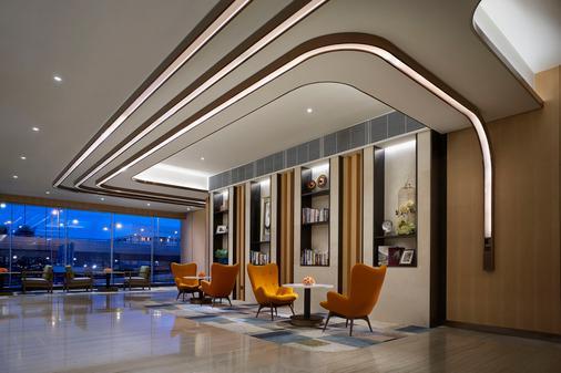 港島太平洋酒店 - 香港 - 休閒室