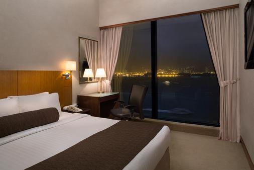 港島太平洋酒店 - 香港 - 臥室