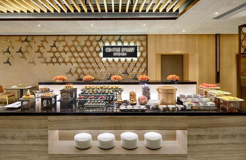 港島太平洋酒店 - 香港 - 自助餐