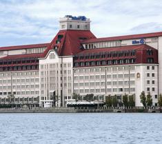 希爾頓維也納多瑙河海濱酒店
