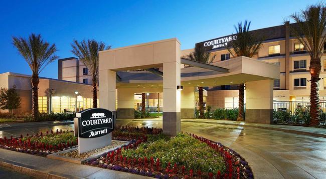 Courtyard by Marriott Long Beach Airport - 長灘 - 建築
