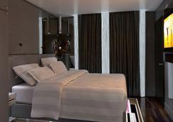 典雅菲利西安卡酒店 - 巴黎 - 臥室