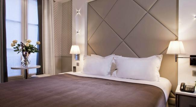 Hotel Longchamp Elysees - 巴黎 - 建築