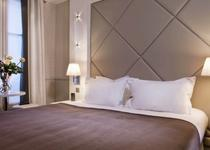 Hotel Longchamp Elysees