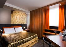 Hotel Elixir Paris