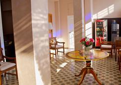 科爾基達旅館 - 巴塞隆拿 - 大廳