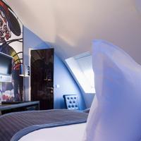 Le Bellechasse Saint Germain Guest Room