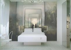 德斯图里瑞斯酒店 - 寻幽渡假地 - 巴黎 - 臥室