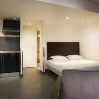 Appart Hotel Cosy Cadet Guestroom
