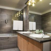 Appart Hotel Cosy Cadet Bathroom