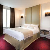 Hotel Moliere Reception