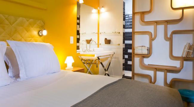 1er Etage - 巴黎 - 臥室