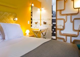 1er 艾特吉酒店