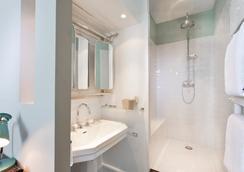 艾塔格沼澤旅館 - 巴黎 - 浴室