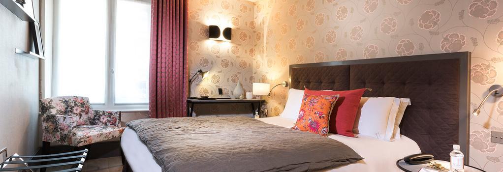 Villa Saint Germain - 巴黎 - 臥室