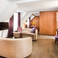 Hotel Maison FL Living Room