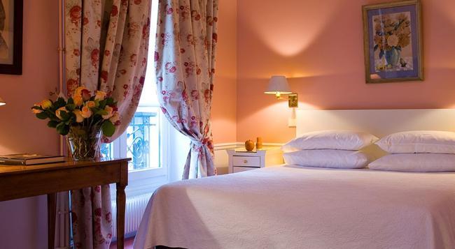 Hotel le Saint Gregoire - 巴黎 - 建築