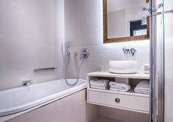 德斯图里瑞斯酒店 - 寻幽渡假地 - 巴黎 - 浴室