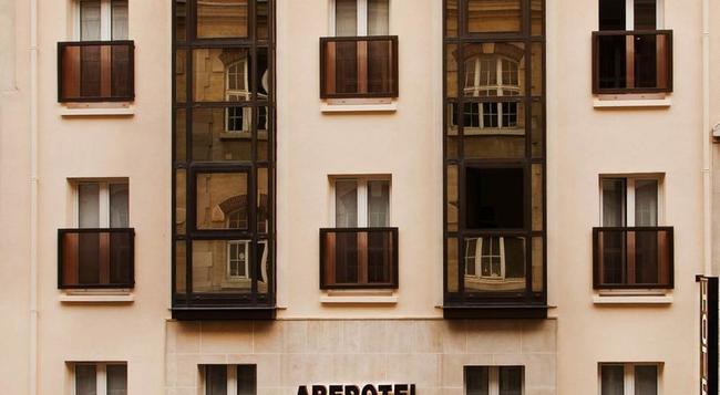 Aberotel Montparnasse - 巴黎 - 建築