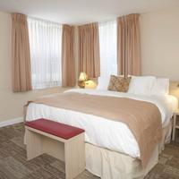 Villa Italia South Beach Guest Room