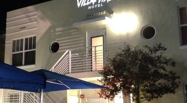 Villa Italia South Beach - 邁阿密海灘 - 建築