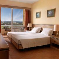 Divani Corfu Palace Guest room