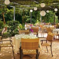 Divani Corfu Palace Outdoor Dining