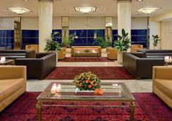衛城迪瓦尼宮殿酒店 - 雅典 - 大廳