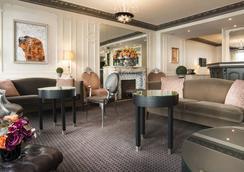 塞拉米克愛麗舍酒店 - 巴黎 - 大廳