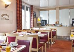 雄獅酒店 - 巴黎 - 餐廳