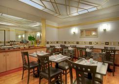 安亭歌劇院酒店 - 巴黎 - 餐廳