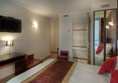 安亭歌劇院酒店 - 巴黎 - 臥室
