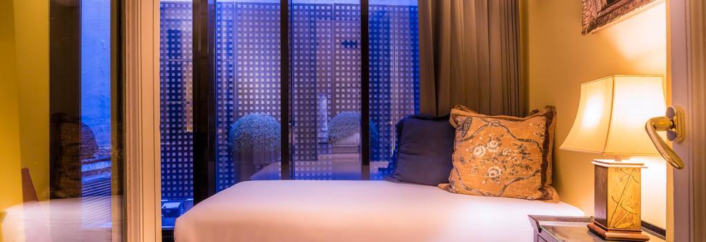Hotel le Lavoisier - 巴黎 - 臥室