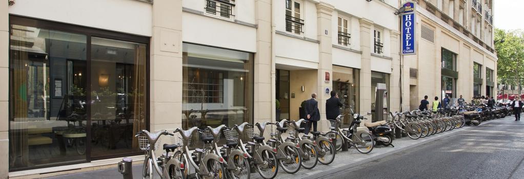 Hotel Le Colisee - 巴黎 - 建築