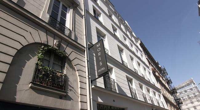 Moris Grands Boulevards - 巴黎 - 建築