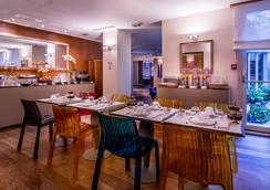 佩爾戈萊塞酒店 - 巴黎 - 餐廳