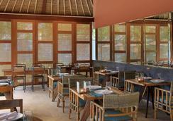 烏布純粹別墅度假村 - 烏布 - 餐廳