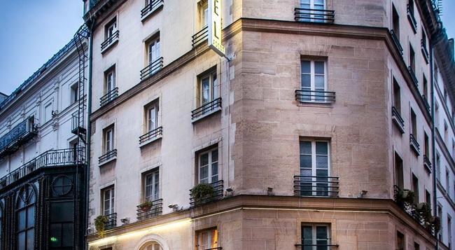 Hotel Ascot Opera - 巴黎 - 建築
