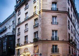 阿斯考特歌劇酒店