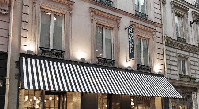 Hotel Paradis Paris - 巴黎 - 建築