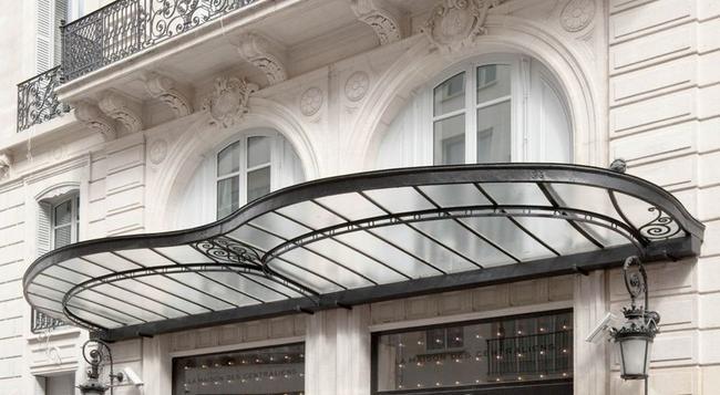 La Maison Champs Elysées - 巴黎 - 建築