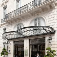 La Maison Champs Elysées Exterior