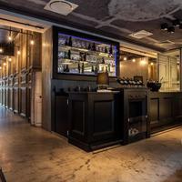 La Maison Champs Elysées Hotel Lounge