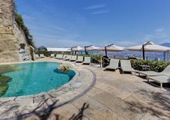 聖弗朗西斯科埃爾蒙特酒店 - 那不勒斯/拿坡里 - 游泳池