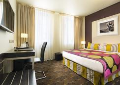 樂M酒店 - 巴黎 - 臥室